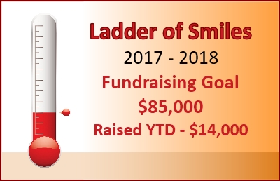 Ladder of Smiles Fundraising