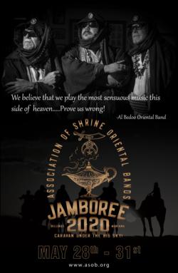 Jamboree 2020